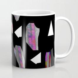 Terre et iceberg Coffee Mug