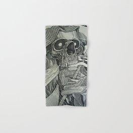 Reaper Hand & Bath Towel