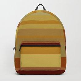 Desert Stripes Backpack