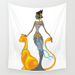 Bast Wall Tapestry