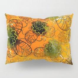 floral mix Pillow Sham