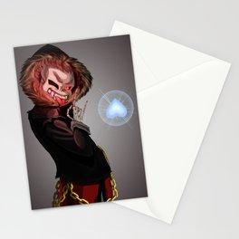 UnderFell Sans Stationery Cards