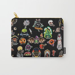 Halloween Flash 2 Carry-All Pouch