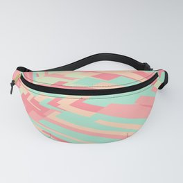 Smoothie Fanny Pack