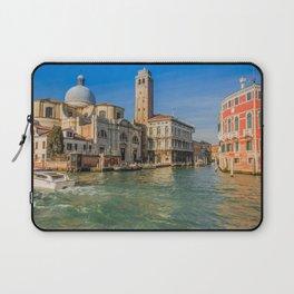 San Jeremy Venice Laptop Sleeve