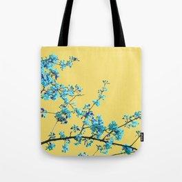 Sweet Blossom Tote Bag