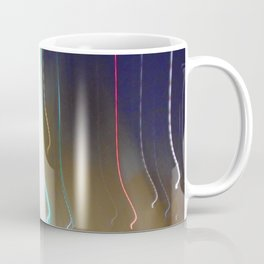 urban splash distorsion Coffee Mug