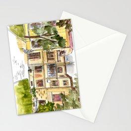 Museo di Storia Naturale Firenze Stationery Cards