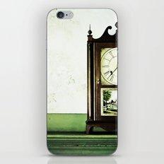 12:37 Plantation Time iPhone & iPod Skin