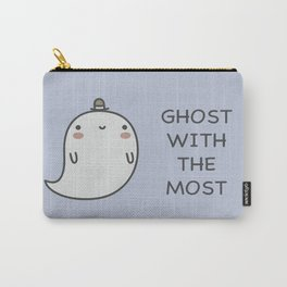 Ghost With The Most Carry-All Pouch