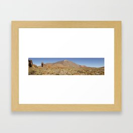 PNdT panoramic  Framed Art Print