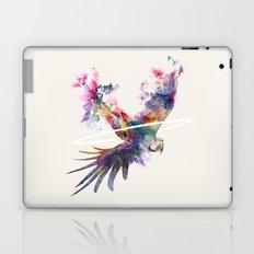 Fly Away II Laptop & iPad Skin