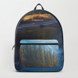 Beautiful Morning Backpack