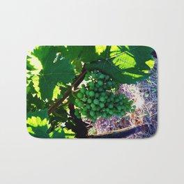 Grapes of Wrath Bath Mat
