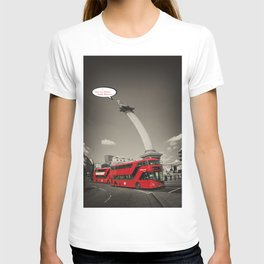 Twisted Nelson T-shirt