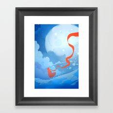Apotheosis Framed Art Print