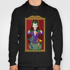 Joker's Theater Hoody