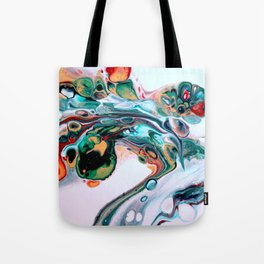 Abstract 13 Tote Bag