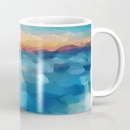 Some Faraway Beach Coffee Mug