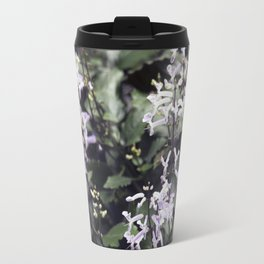 Longwood Gardens Autumn Series 232 Travel Mug