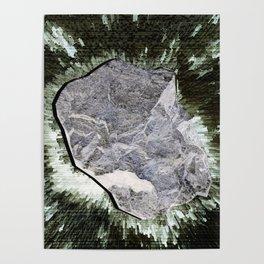 Smart Snow Stone II Poster