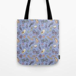 Un voyage en Provence Tote Bag