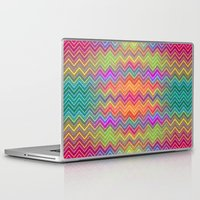 hippy Laptop & iPad Skins featuring Hippy 2 by HK Chik