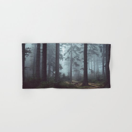 magic forest Hand & Bath Towel