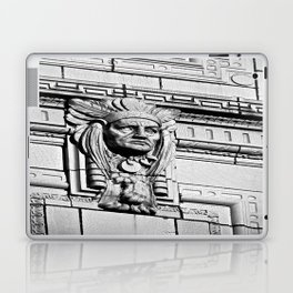 Building Chief Laptop & iPad Skin