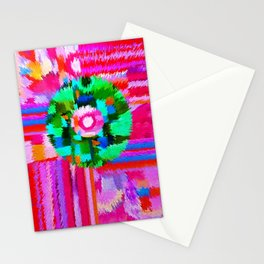 Abstract # 305 Stationery Cards