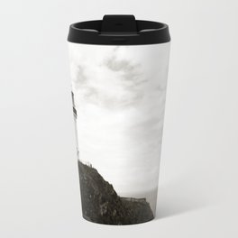 { light house } Travel Mug