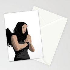 Sister Teresa Stationery Cards