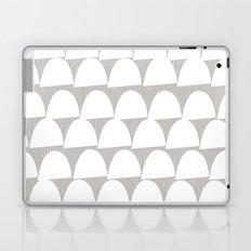 Shroom reverse Laptop & iPad Skin