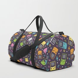 Game Boy Duffle Bag