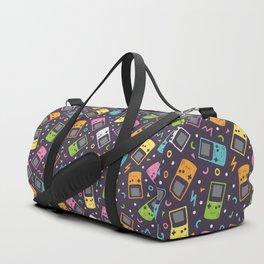 Game Boy Duffle Bag