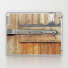Skinny Hinge Laptop & iPad Skin