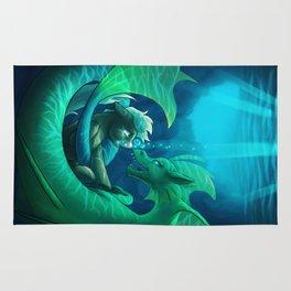 Siren's Song Rug