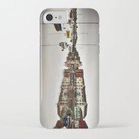 ireland iPhone & iPod Cases featuring Ireland by John Nettleton Photography