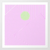 \\\ Art Print
