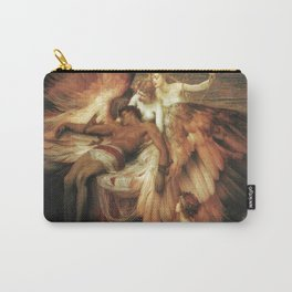 Mourning for Icarus - Draper Herbert James Carry-All Pouch