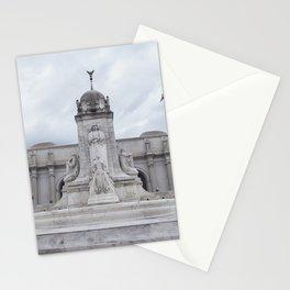 Amtrak terminal (train station) - Washington D.C Stationery Cards