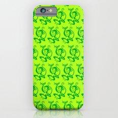 Green Monkey Slim Case iPhone 6s