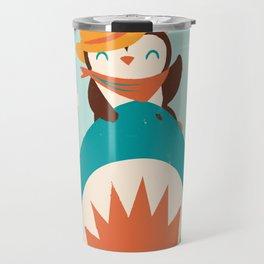 Yeehaw! Travel Mug