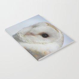 Hopping Owl Notebook