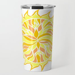 Sol Flow :: Color Therapy Collection :: Travel Mug