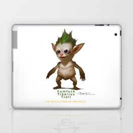 YT Troll - Revelations of Oriceran (C) Laptop & iPad Skin