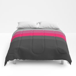 New York Fashion Week Comforters