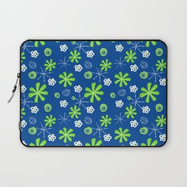 Green fantasy Laptop Sleeve