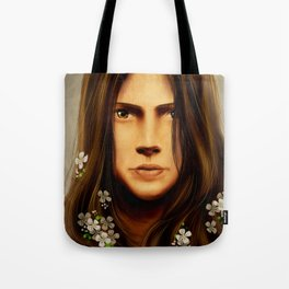 Adorn by Nature Tote Bag