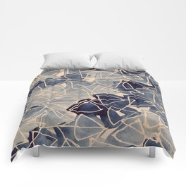 congestion Comforters